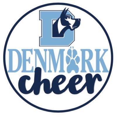 Denmark Cheerleading Tryout Information- UPDATE
