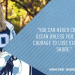 Senior Spotlight – Hannah Shore