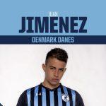 Senior Night: Juan Jimenez