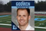 Coach Brett Godwin Honored