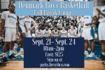 Denmark Basketball – Fall Break Camp