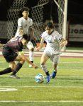 Boys Varsity Soccer beats Lambert 1 – 0