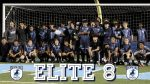 Boys Soccer Advance to the Elite 8