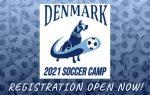 Denmark Soccer – Summer Camp Announced