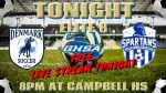 Danes Playoff Soccer – Live Streaming Tonight