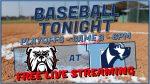 Baseball Playoffs – Free Live Stream Tonight