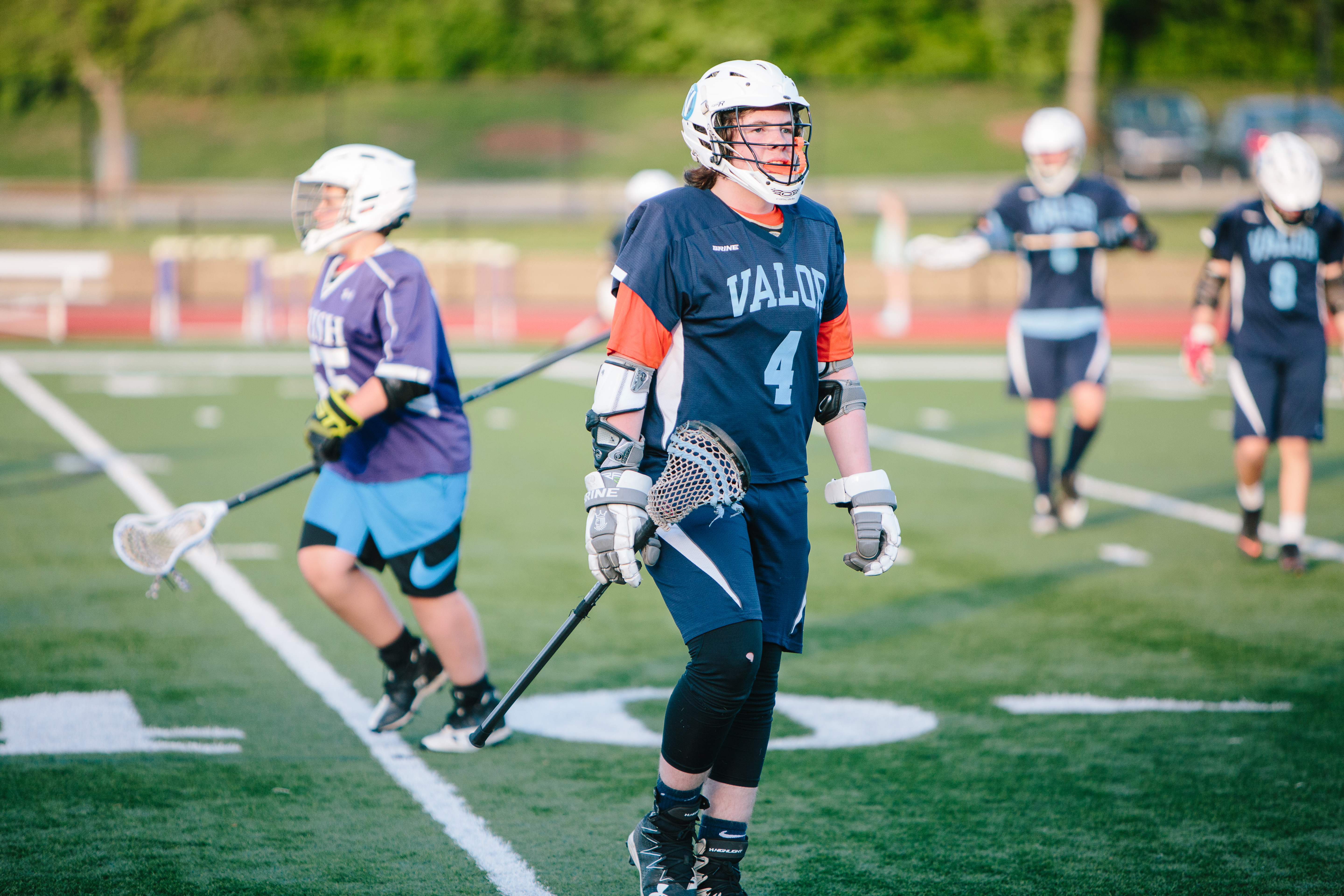 Dialed In: Your Lacrosse fix is Coming