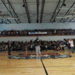 Pep Rally (11-16-18)
