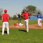 Last (HS)Baseball Game of the 18-19 Season!