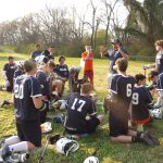 Last (HS) Lacrosse game of the 18-19 Season!