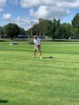 Boy's Golf Tees Off Inaugural Season vs Cane Ridge