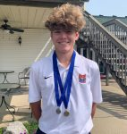 Wildcats finish as regional runner up, Cade O'Connell advances to State tournament