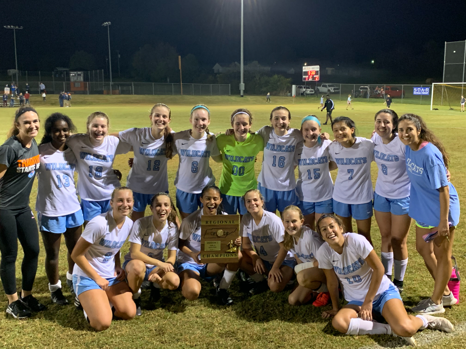 Valor defeats Madison Magnet in OT penalty kicks to Advance to State