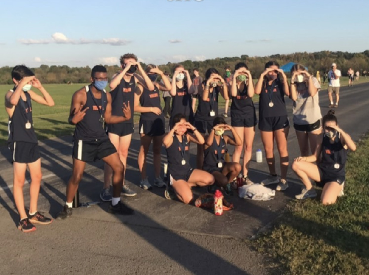 Wildcats Varsity Cross Country Prepares for State Regionals