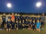 Valor MS Girls Soccer Defeats Poplar Grove 2-0!