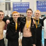 2014 Boys State Swim Meet