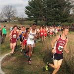 Moody Advances to State After Top 10 Finish