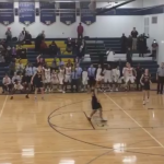 Video: Orioles Boys Win on Page's Last Second Bomb