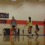 Osseo Volleyball Features New Faces (CCX)