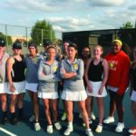 Osseo Girls Tennis Sees Strong Growth (Press & News)