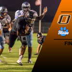 Orioles Run Through Bengals in Homecoming Win
