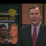 Sports Jam Spotlight: Kelsie and Tyler Sealock (CCX Media)