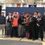 Osseo Weightlifting Takes 2nd at Minnesota State Powerlifting Championships