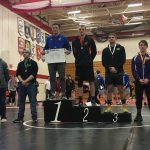 Three Orioles Qualify For State Wrestling Tournament