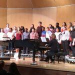 OSH Choir Tours Duluth