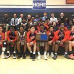 Boys State Basketball Game Information