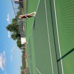 Girls Varsity Tennis vs Marian Central 0 – 6