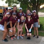 Girls Golf 2019