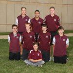 2019 Varsity/JV Boys Golf
