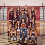 2019-20 Freshman Girls Basketball
