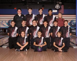 2019-20  Boys Bowling