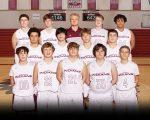 20-21 Boys Freshman Basketball