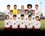 20-21 JV Boys Soccer