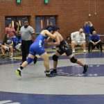 Westview Wrestling