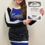 Character Matters to Pommie Bianca Willhite
