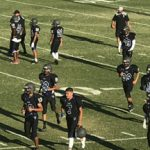 Freshman Football Final WHS 42 MRHS 0