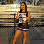 Character Matters to Pommie, Natalie Espinoza