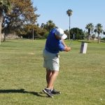 White Wins individual Medalist Honors and Westview beats rival Tolleson Union