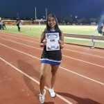 Character Matters to Pommie, Jasmine Guiza!