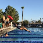 Westview Boys Swim and Dive Undefeated!
