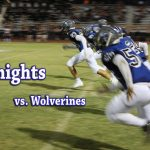 Rivalry Night