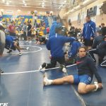 Goals and insights of the WHS Wrestling Team