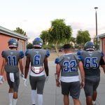 Westview Knights Football Recap