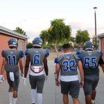 Westview Knights Football Recap