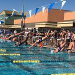 A Swim to Remember