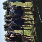 Girl's XC Asante Community Park